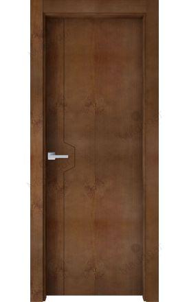 Puerta interior actual madera Nature, maciza ld3 Catasós, haya V. Madegar