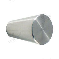 Pomo conico Ø/20 H28 armario INOX