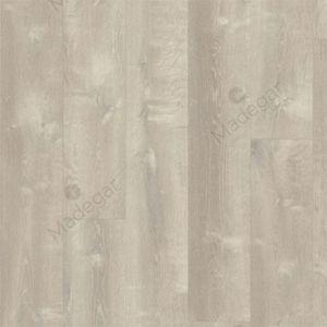 Tarima Vinilica, Pulse Click 33-PUCP40083 V4, Lamas 4.5mm 33 Roble Tormenta Arena Gris. QSLi