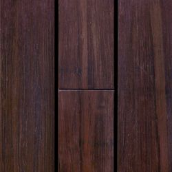 Tarima Tecnológica, Bamboo...