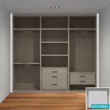 Interior armario I10 Style...