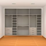 Interior armario I01163...