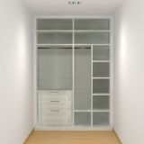 Interior armario I01167...