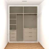 Interior armario I01171...