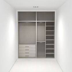 Interior armario I01177...