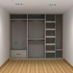 Interior armario I01174...