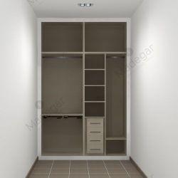Interior armario I01119...