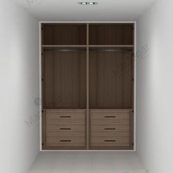 Interior armario I01142...