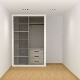 Interior armario I01145...