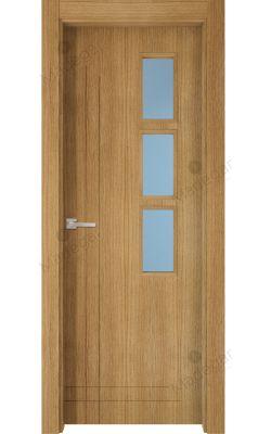 Puerta interior madera...