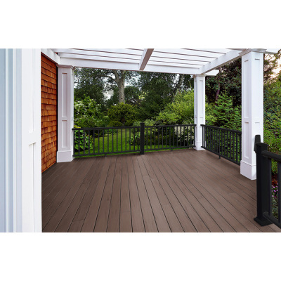 Tarima exterior Timbertech PVC ARBOR COLLECTION