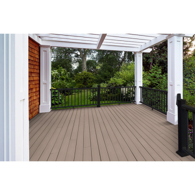 Tarima exterior Timbertech PVC HARVEST COLLECTION