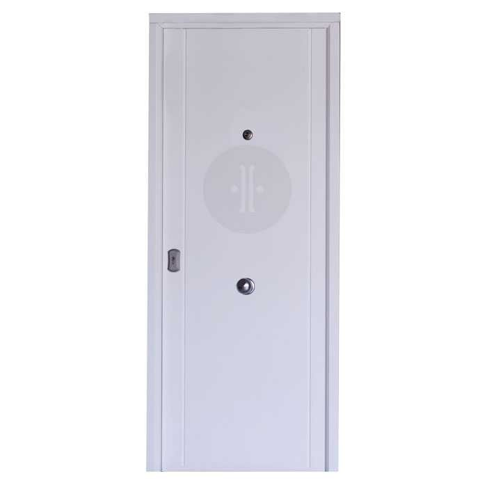 Puertas de entrada madegar m laga - Puertas entrada exterior ...
