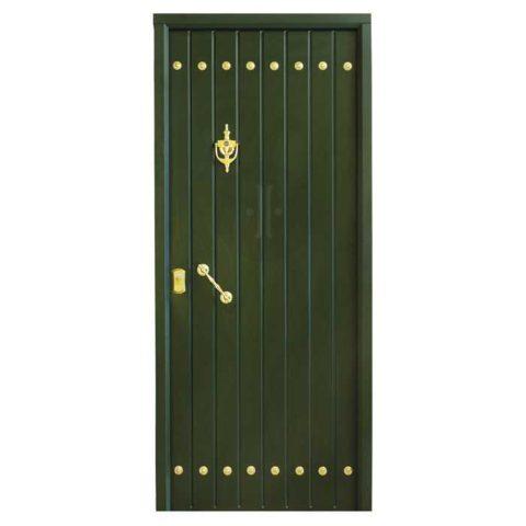 Puerta-de-entrada-exterior-acorazada-alameda-verde
