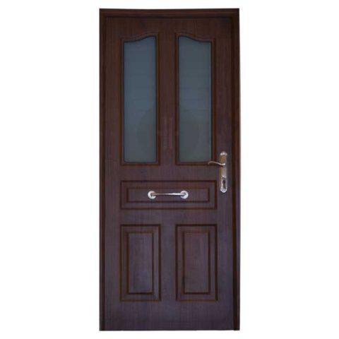 Puertas de interior y entrada madegar m laga - Puertas exterior malaga ...