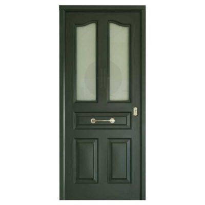 Puerta-de-entrada-exterior-acorazada-antique-glass-verde