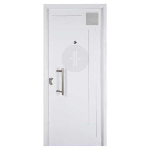 Puerta-de-entrada-exterior-acorazada-bari-inox-blanco