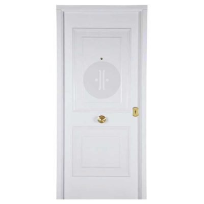 Puerta-de-entrada-exterior-acorazada-doble-caseton-blanco