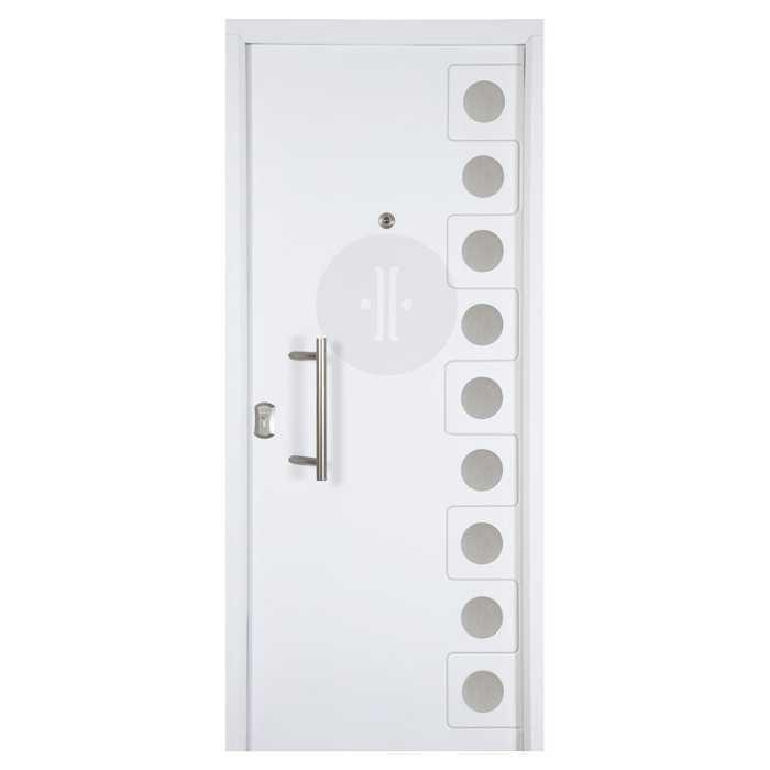 Puertas de seguridad madegar m laga - Puertas exterior malaga ...