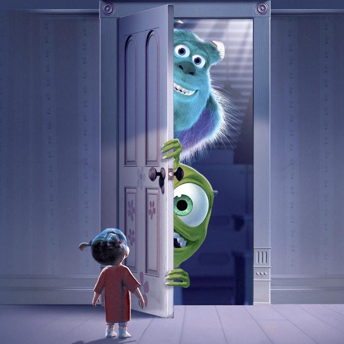Puertas de Cine