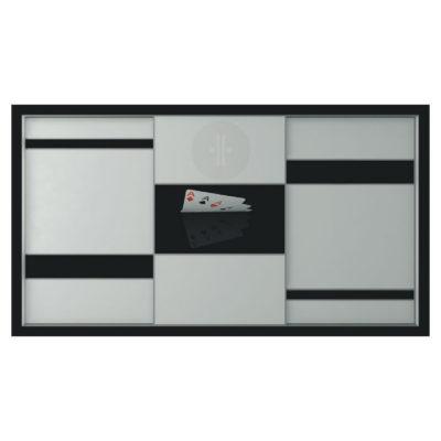 Vinilo-ilustración-de-cartas-de-Poker-para-armario-de-diseno-3-puertas-de-corredera-Modelo-P