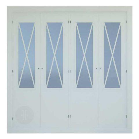 armario-abatible-clasico-lacado-blanco-cruceta