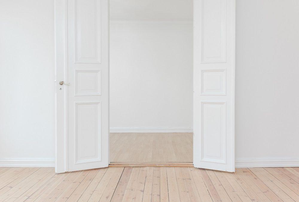 barnizado puertas de interior