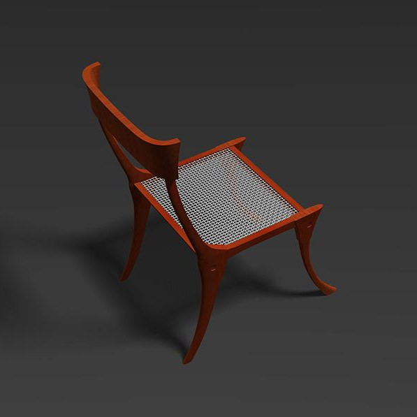 ¿ Cuándo se hizo el primer mueble?