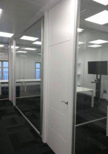 nuevos conceptos de oficinas