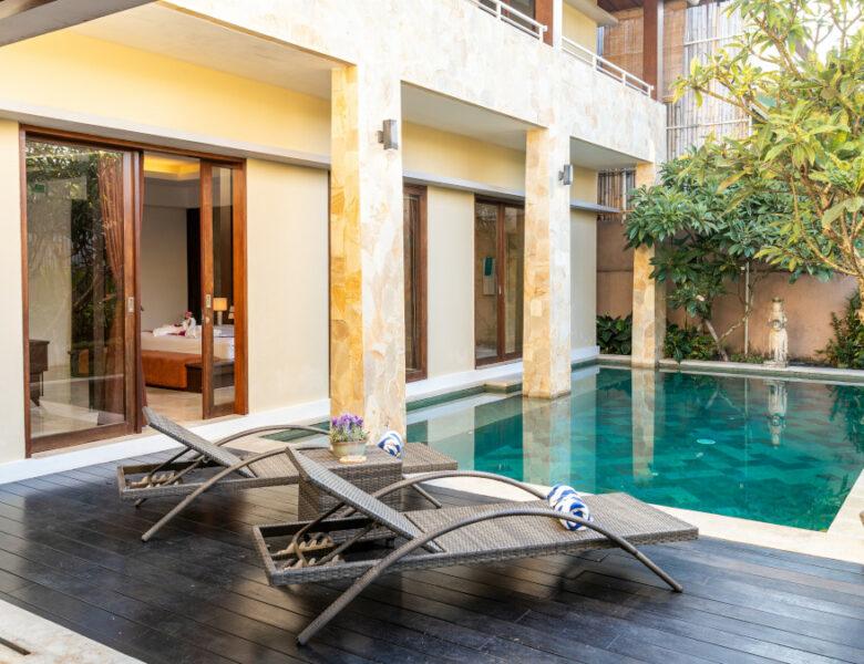 En la terraza o jardín: ¿tarima de exterior o césped artificial?