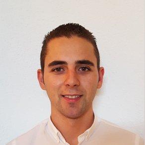 Jose Ordoñez. Diseño y atención al cliente