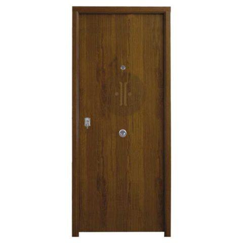 puerta-de-entrada-exterior-acorazada-lisa-castano-rustico