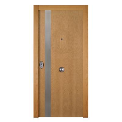 puerta-de-entrada-exterior-acorazada-serie-4B-BV-inox-Haya