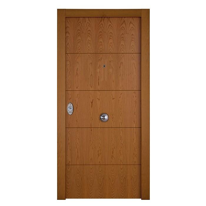 puerta-de-entrada-exterior-acorazada-serie-4B-H500-Cerezo