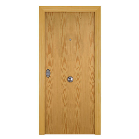 puerta-de-entrada-exterior-acorazada-serie-4B-Lisa-Pino