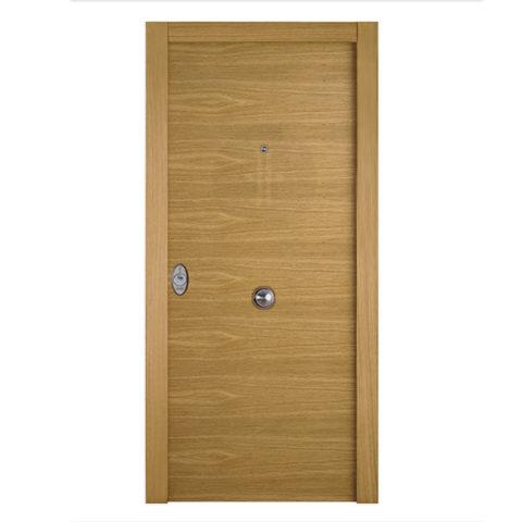 puerta-de-entrada-exterior-acorazada-serie-4B-Lisa-VT-Roble