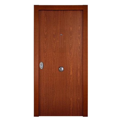 puerta-de-entrada-exterior-acorazada-serie-4B-Liso-Sapelly