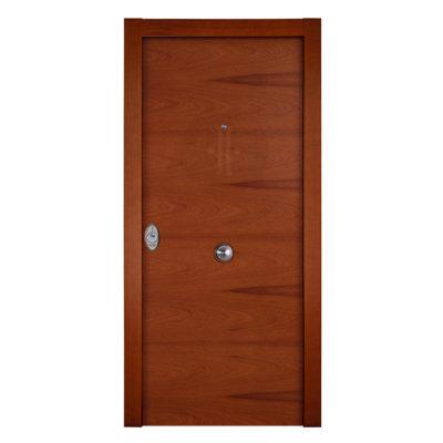 puerta-de-entrada-exterior-acorazada-serie-4B-Liso-VT-Sapelly