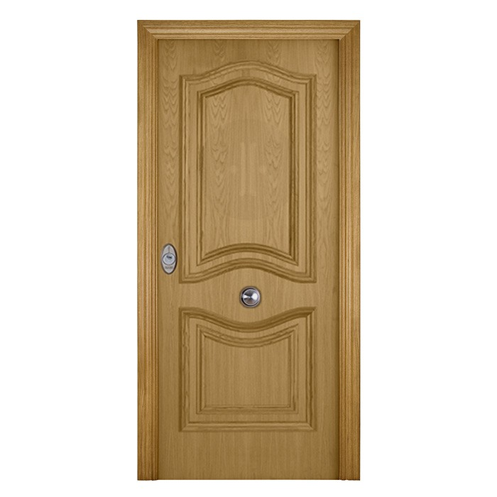 puerta-de-entrada-exterior-acorazada-serie-V-DM100-Roble