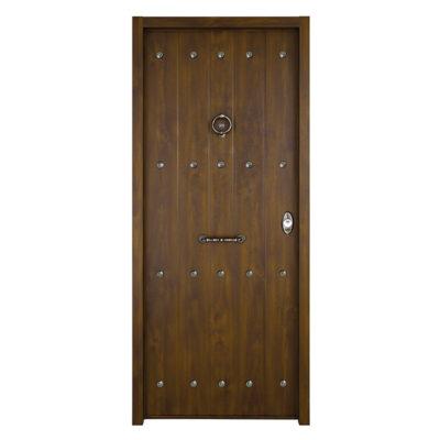 puerta-de-entrada-exterior-acorazada-serie-V-V500CC-Nogal