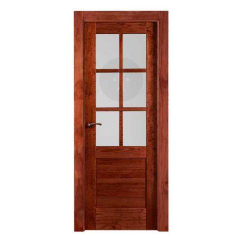 puerta-de-interior-clasica-en-madera-611-6V-T.Cerezo