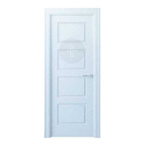 puerta-de-interior-clasica-lacada-blanca-eume