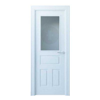 puerta-de-interior-clasica-lacada-blanca-genal-1vc