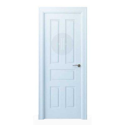 puerta-de-interior-clasica-lacada-blanca-genal