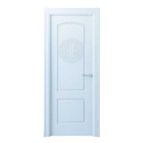 puerta-de-interior-clasica-lacada-blanca-lizana