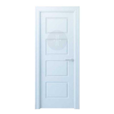 puerta-de-interior-clasica-lacada-blanca-r-eume