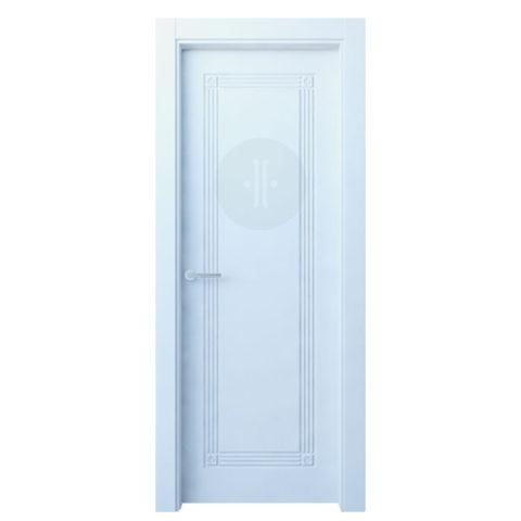puerta-de-interior-de-diseno-lacada-blanca-arribes