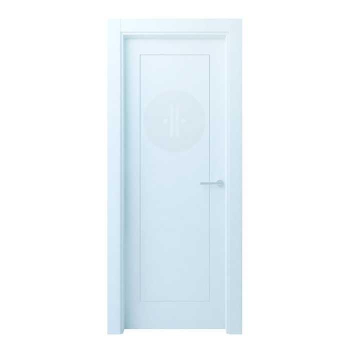 puerta-de-interior-de-diseno-lacada-blanca-bertiz