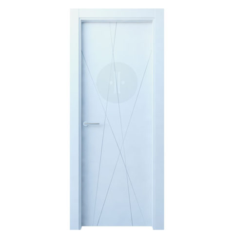 puerta-de-interior-de-diseno-lacada-blanca-gorbea