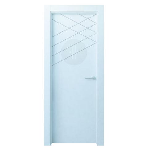 puerta-de-interior-de-diseno-lacada-blanca-saja
